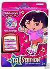 NEW-Kidz-Bop-Star-Station-Dora-the-Explorer-Cartridge