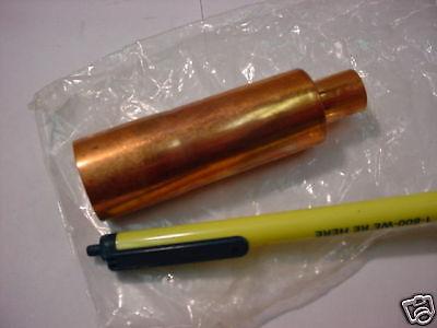 Volvo Penta Copper Unit Adapter ????