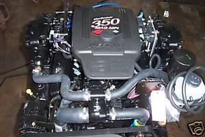 MerCruiser-350-Mag-MPI-300HP-Alpha-Plus-Series-engine-5-7-5-7l-863611R11