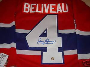 Jean-Beliveau-Autograph-Canadiens-Jersey-COA-Auto-Habs