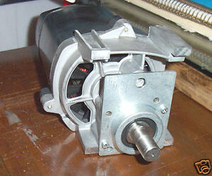 Delta Rockwell 8 1 4 034 Bench Top Table Saw Motor Ebay