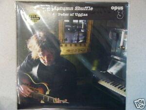 Peder-af-Ugglas-Autumn-Shuffle-LP-vinyl-NEW-OPUS3