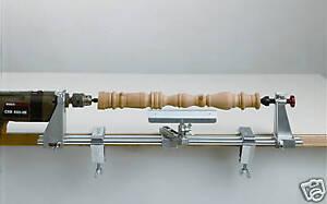 Zyliss Torno Mini Lathe Drill Driven Brand New Ebay