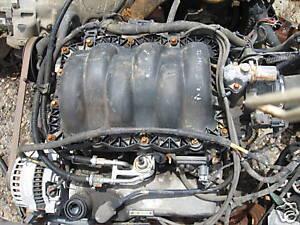 99-00 Ford Windstar 3.8 engine   eBay   99 Ford Windstar 3 8 Engine Diagram      eBay