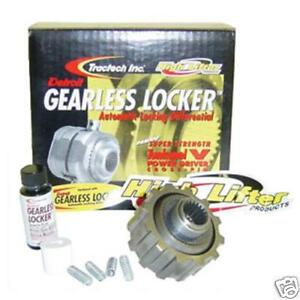 Detroit gearless locker for 2006 honda rubicon #2