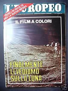 1969-IL-SECONDO-SBARCO-SULLA-LUNA-Apollo-12-Conrad-Bean