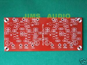 All-FET-Super-Buffer-stereo-PCB-Borbely