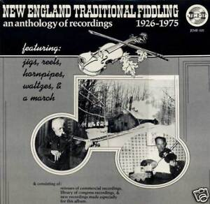 New-England-Traditional-Fiddling-SEALED-LP-1926-75