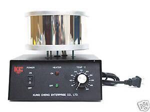 10cm-Soldering-Pot-Solder-Melt-AC110V-550W-IC-Temp-Set
