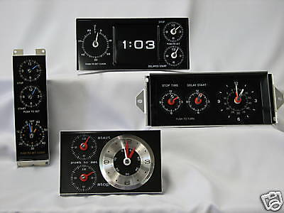 OVEN STOVE CLOCK RANGE TIMER GE REPAIR SERVICE NEW PARTS FROM GE FACTORY