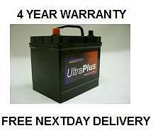 12V TYPE 069 HEAVY DUTY CAR/4X4 BATTERY