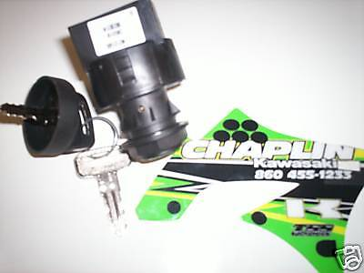 NEW AFTERMARKET POLARIS REPLACEMENT IGNITION SWITCH KEY 2 KEYS MAGNUM 500 1999