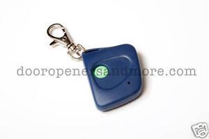 Liftmaster 61lm Compatible Key Chain Garage Door Remote 8