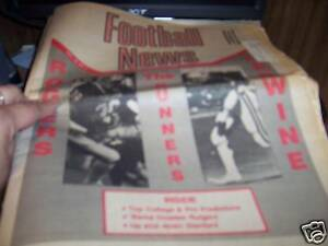 Football-News-10-14-1980-The-Runners-Rogers-amp-Redwine