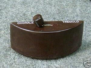 Hammond-Leslie-034-Half-Moon-034-Tremolo-Speed-Control-Switch