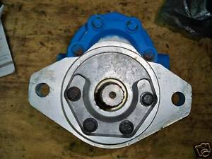 Parker hydraulic pump jcb part no 20 925700 pgp620 for Parker hydraulic motor identification