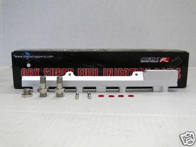 OBX Fuel Rail Integra 94 01 All B18 A B C LS GS GS R P