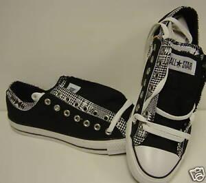 NEW CONVERSE 104210F PUNK Sz OX Sneakers Shoes Mens Sz PUNK 7 161b3e