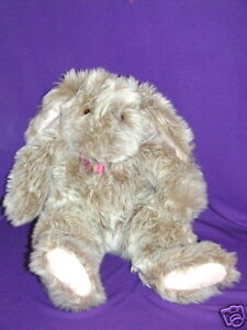 """FLOPSEY, BEAUTIFUL APPLAUSE BUNNY 18 INCH +"