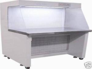 New Laminar Flow Cabinet Clean Bench Fume Hood Orchid Data Recovery Australia Ebay