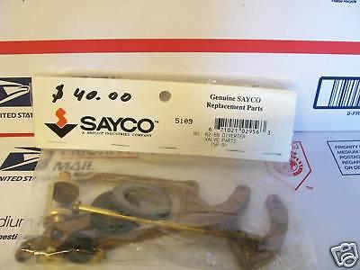 Sayco 5109 No 62-66 Diverter Valve Parts (sp-9)