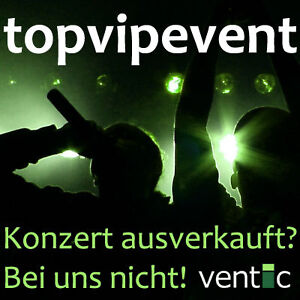 2x Freiwild Hamburg 23042015 Stehplatz Innenraum Tickets O2 Arena