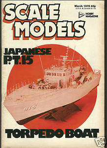SCALE-MODELS-INTERNATIONAL-MARCH-1978