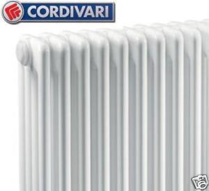 Termosifone radiatore acciaio tubolare cordivari ebay for Ercos termosifoni