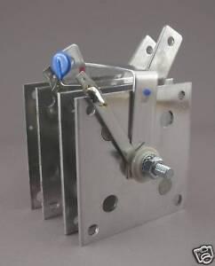 Clarke 180en mig welder rectifier weld parts we 6916 for Lincoln wire feed motor