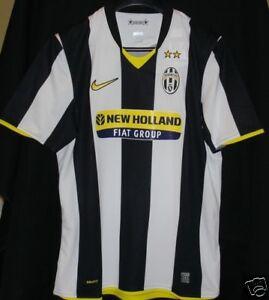 Nike-Juventus-Home-FC-New-Training-Shirt-Jersey-08-09