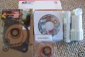 DODGE-RAM-CUMMINS-DIESEL-VACUUM-PUMP-SEAL-KIT