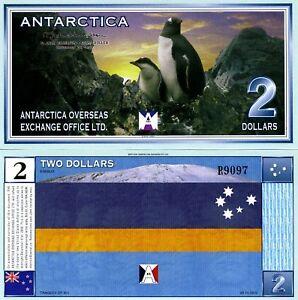 Antarctica-2-11-28-1999-UNC-gt-Tragedy-of-901