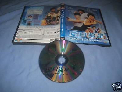 Twinkle Twinkle Lucky Stars Dvd Jackie Chan