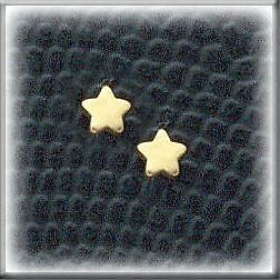 SIMPLY-WHISPERS-Whims-Tiny-Gold-Star-Stud-Earrings