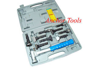 Interchangeable-Multi-Head-Hammer-Tool-Set-Auto-Body