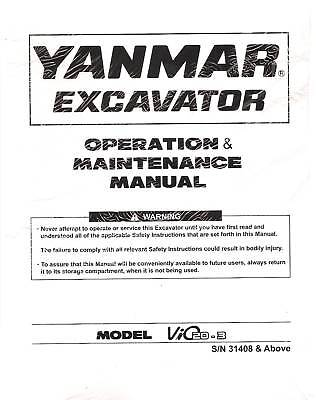 John Deere Operator Manual