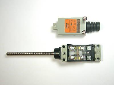 1pc-Limit-Switch-TZ-8167-TZ8167-1A1B-5A240VAC-UL-CE-TEND-Taiwan