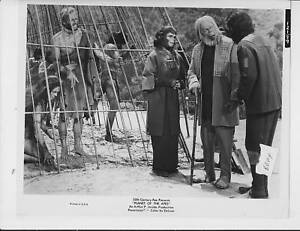 Planet-Of-The-Apes-Charlton-Heston-VINTAGE-Photo