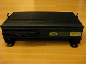 rover harman kardon logic7 logic 7 dsp amplifier amp ebay. Black Bedroom Furniture Sets. Home Design Ideas