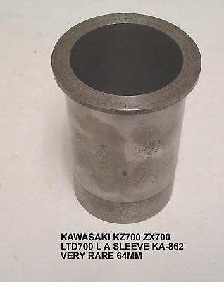 Kawasaki Kz700 Zx700 700 La Cylinder Sleeve Liner