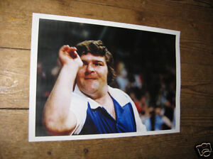 Jocky-Wilson-Darts-Legend-Awsome-New-Poster