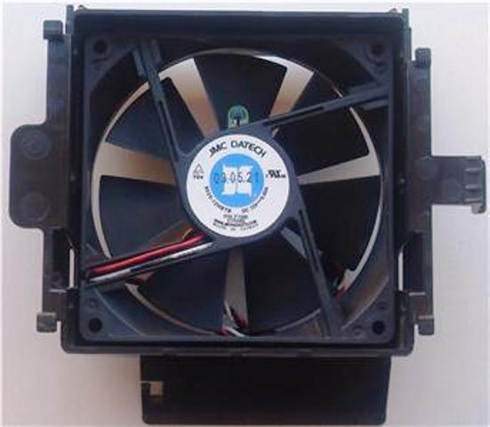 NEWGenuine Dell Precision Optiple Case Fan 0925-12HBTA