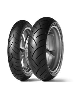 Motorcycle Tyres Dunlop Road Smart 12060ZR17 amp 16060ZR17 Pair Deal Suzuki - Telford, Shropshire, United Kingdom - Motorcycle Tyres Dunlop Road Smart 12060ZR17 amp 16060ZR17 Pair Deal Suzuki - Telford, Shropshire, United Kingdom