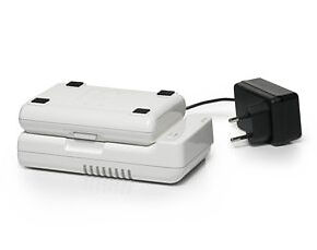 Omron Nebuliser Rechargeable Battery Pack Set Ne-c30