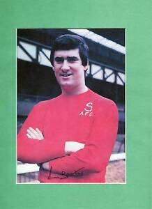 SUNDERLAND-JIM-BAXTER-PICTURE-with-green-surround