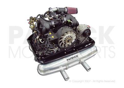 Porsche    993    3    6L    Engine    Motor Conversion for Early 911 SWB 1965 1998   eBay