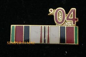 AFGHANISTAN-04-SERVICE-RIBBON-PIN-USMC-USN-ARMY-USAF