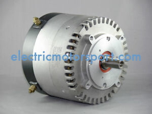 me0709 brush type permanent magnet motor pmdc 24 72v dc