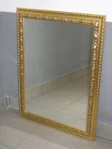 Specchio a parete per ingresso bagno ebay for Specchio da parete argento