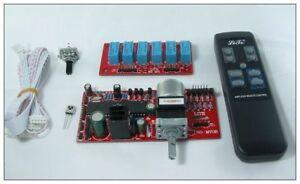 Mv-06-6-Way-input-Motor-Remote-Volume-Control-ALPS
